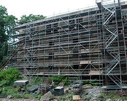 Pinnacle Scaffold Corporation - Mt. Vernon Mill